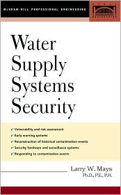 Water Supply Systems Security