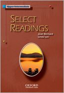 download Select Readings Upper-Intermediate : Student Book book