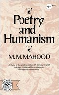 download Poetry And Humanism book