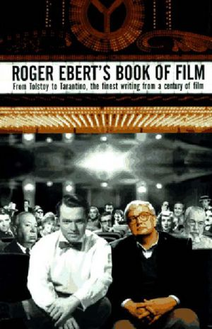 Books download online Roger Ebert's Book of Film by Ebert