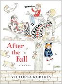 After the Fall by Victoria Roberts: NOOK Book Cover