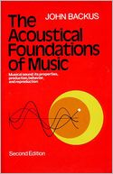 download Acoustical Foundations of Music book