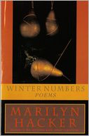 Winter Numbers by Marilyn Hacker: Book Cover