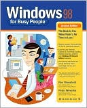 download Windows 98 for Busy People book