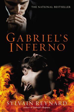 Gabriel - Tome 1 : Le divin Enfer de Gabriel de Sylvain Reynard 181711440