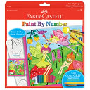 Paint by Number Fairy Garden by A.W. Faber-Castell USA: Product Image