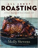 download All About Roasting : A New Approach to a Classic Art book