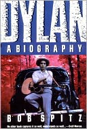 Dylan by Bob Spitz: Book Cover
