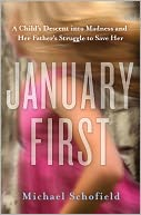 January First by Michael Schofield: NOOK Book Cover