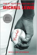 Moneyball by Michael Lewis: NOOK Book Cover