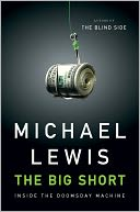 The Big Short by Michael Lewis: NOOK Book Cover