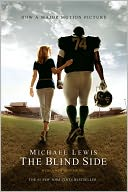 The Blind Side by Michael Lewis: NOOK Book Cover
