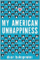 My American Unhappiness by Dean Bakopoulos: NOOK Book Cover