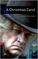 download A Christmas Carol (Oxford Bookworms Series, Level 3) book