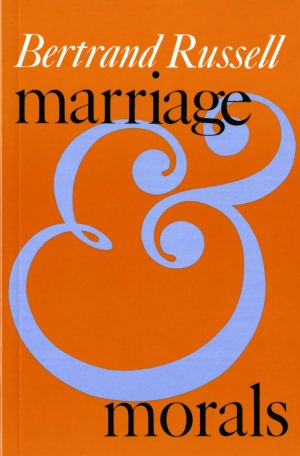 e-Books collections Marriage and Morals 9780871402110 by Bertrand Russell