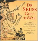 Dr. Seuss Goes to War by Richard H. Minear: Book Cover