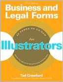 download Business and Legal Forms for Illustrators book