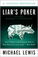 Liar's Poker by Michael Lewis: NOOK Book Cover
