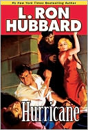 Hurricane by L. Ron Hubbard: NOOK Book Cover