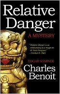 Relative Danger by Charles Benoit: NOOK Book Cover