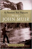 A Passion for Nature by Donald Worster: Book Cover