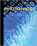 download Photonics : Optical Electronics in Modern Communications book