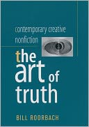 Contemporary Creative Nonfiction by Bill Roorbach: Book Cover