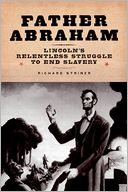 Father Abraham by Richard Striner: Book Cover