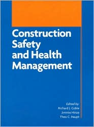Construction Safety and Health Management
