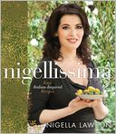 Nigellissima by Nigella Lawson: Book Cover