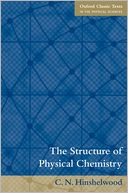 download The Structure of Physical Chemistry book