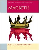 download Macbeth (Oxford School Shakespeare Series) book