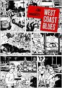 West Coast Blues by Jean-Patrick Manchette: Book Cover