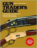 Gun Trader's Guide by Stephen D. Carpenteri: Book Cover