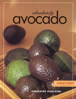 Absolutely Avocado (Cook West)