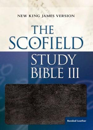 The Scofield??? Study Bible III, NKJV