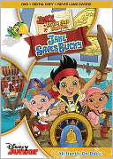 Jake and the Never Land Pirates: Jake Saves Bucky with Colin Ford
