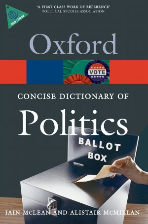 Is it safe to download free ebooks The Concise Oxford Dictionary of Politics 9780199205165 FB2