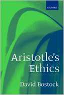 download Aristotle's Ethics book