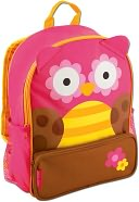 Sidekicks Backpack Owl by Stephen Joseph: Product Image