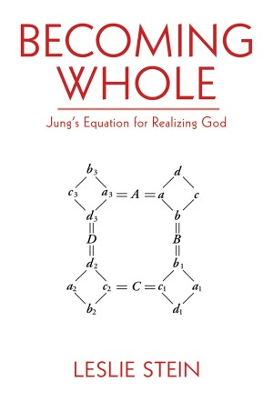 Becoming Whole Jung's Equation for Realizing God cover