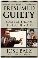 Presumed Guilty by Jose Baez: Book Cover
