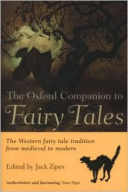 companion to fairy tales