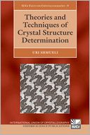 download Theories and Techniques of Crystal Structure Determination book