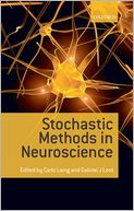 download Stochastic Methods in Neuroscience book