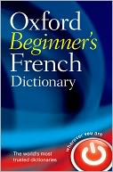 download Oxford Beginner's French Dictionary book