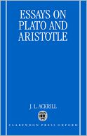 download Essays on Plato and Aristotle book