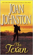 The Texan (Bitter Creek Series #2) by Joan Johnston: NOOK Book Cover