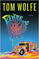 Electric Kool-Aid Acid Test by Tom Wolfe: Book Cover