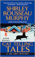 Cat Telling Tales (Joe Grey Series #17) by Shirley Rousseau Murphy: Book Cover